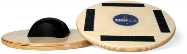 FITTERFIRST Weeble Boards