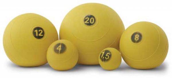 D-Balls