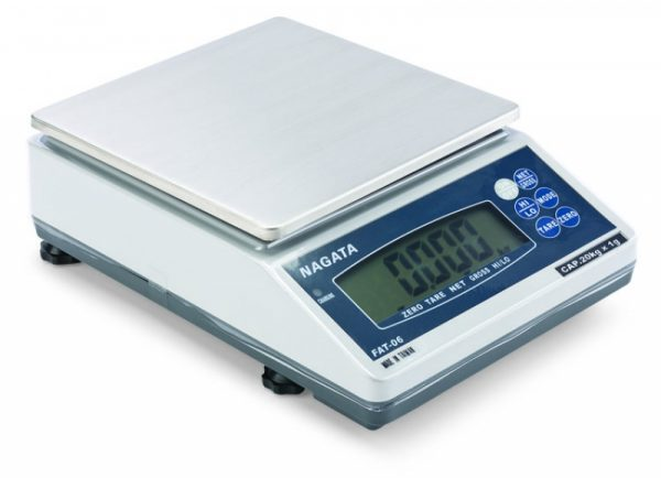Digital Scale - Implement Scale