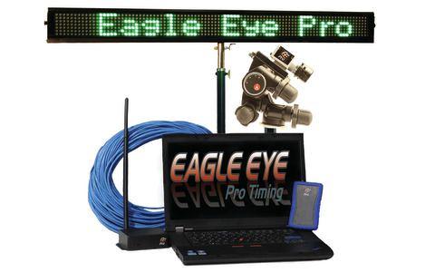 Eagle Eye Pro Timing 3000