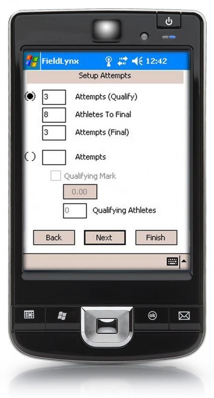 FieldLynx Software