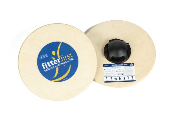 Fitterfirst Professional Balance Boards