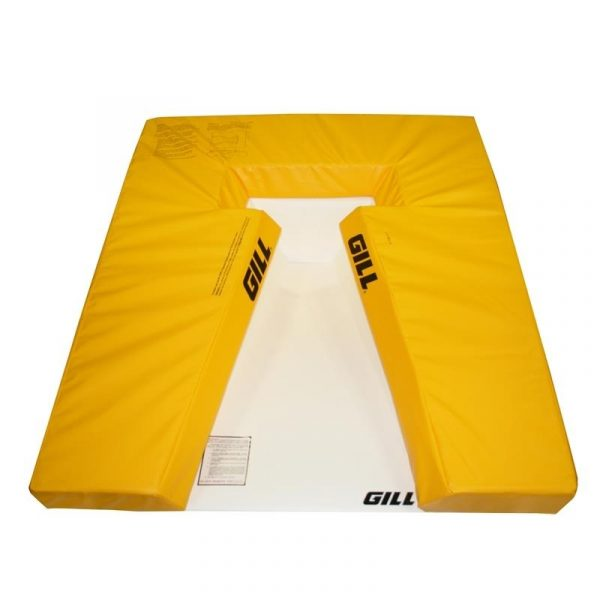 GILL Safetymax Vault Box Collar