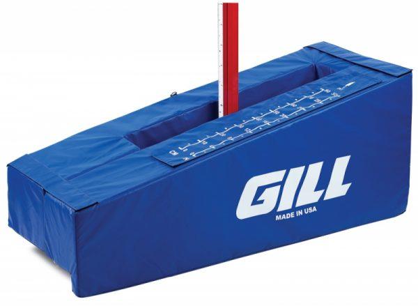 GILL Standard Pole Vault Base Pads