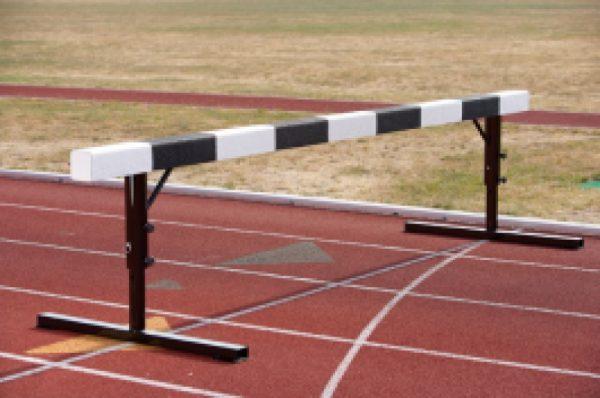 GILL Steeplechase Barrier