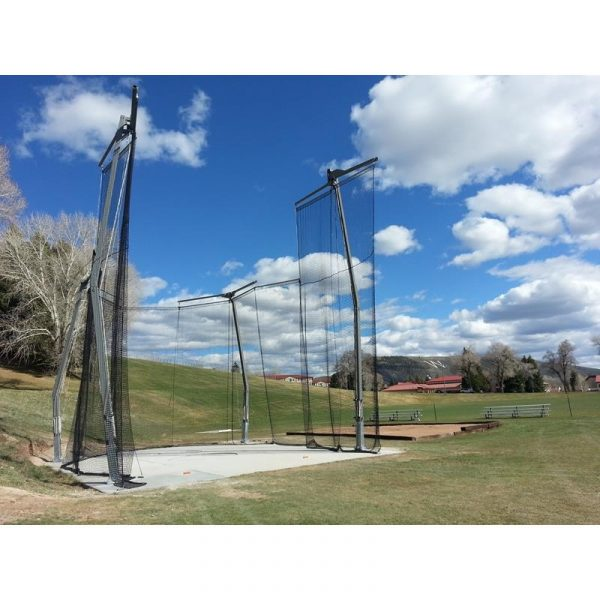 GILL Thor 10 Hammer Cage 3