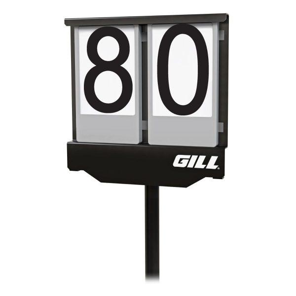 Gill 2 Digit Pole Vault Display