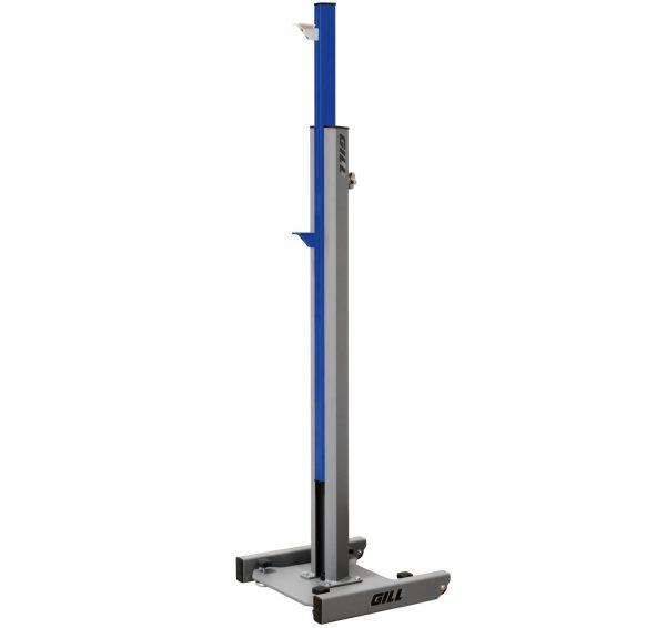 Gill G4 High Jump Standards
