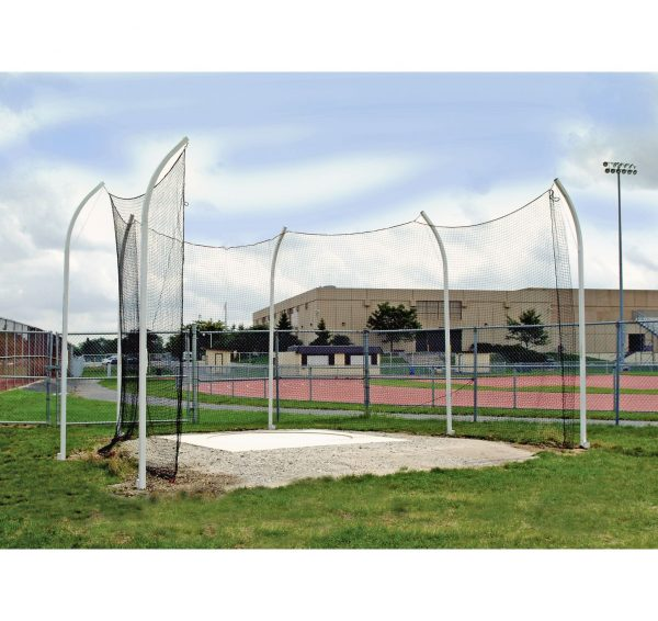 Gill HS Steel Discus Cage