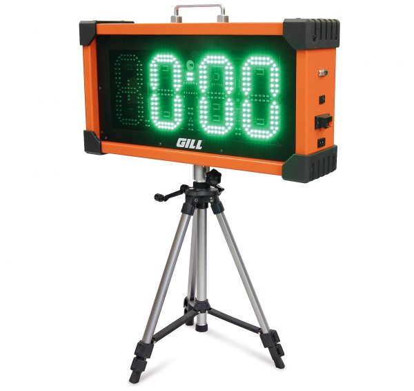 Gill Single Sided Countdown Timer