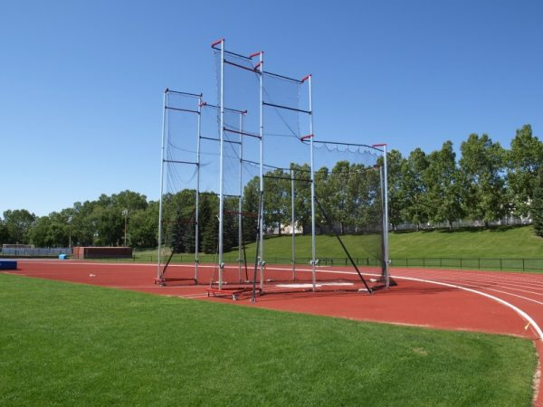 JSA Cage IAAF Version
