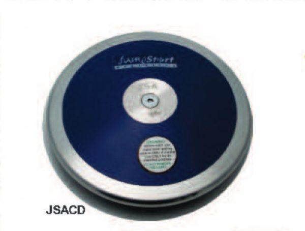 JSA Challenger Discus