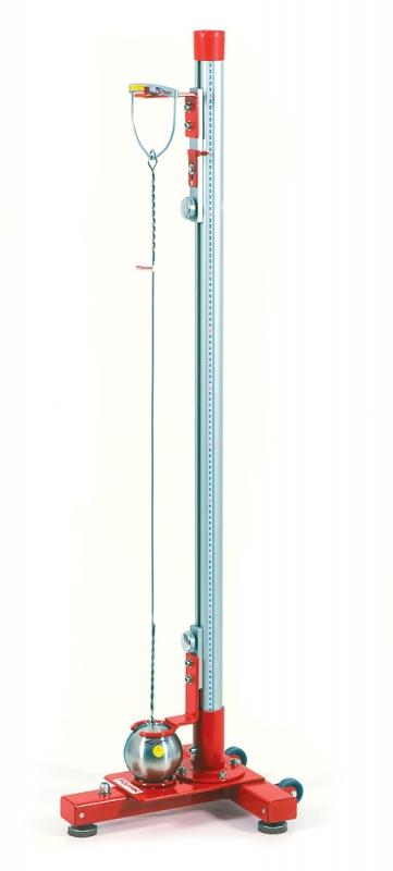 JSA Polanik Hammer Measuring Instrument