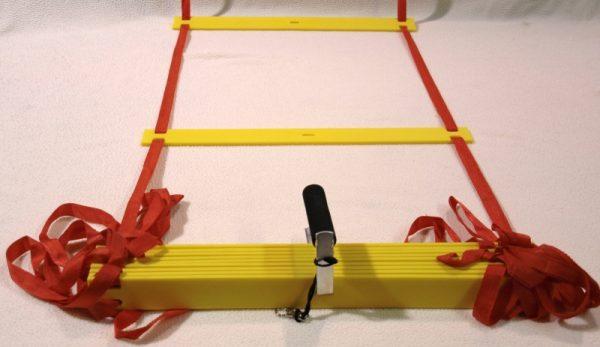 JSA Sprint Ladder