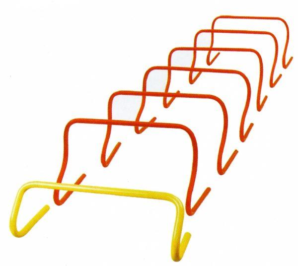 JSA Step Hurdles
