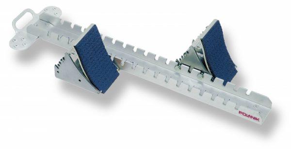 POLANIK Aluminum Starting Blocks