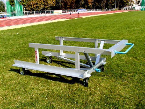 POLANIK Hurdle Cart