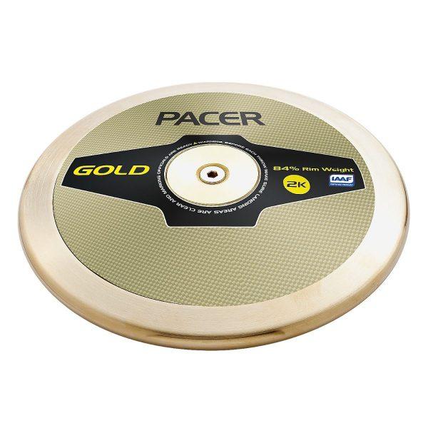 Pacer Discus