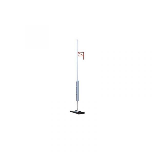Pole Vault Standard Upright Hammer Cage Door Pad