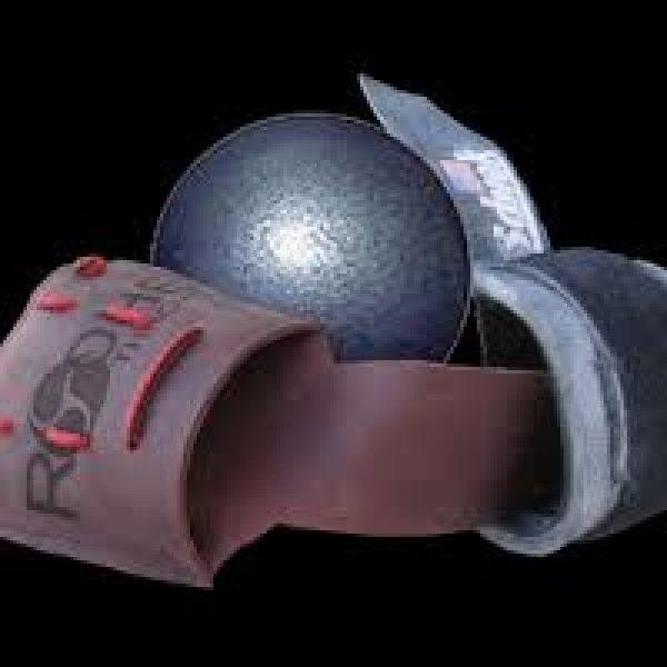 RODHE Shot Put Glove