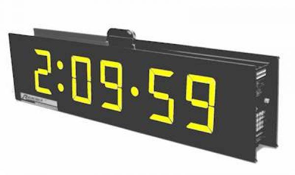 Raceclock LM Series Display