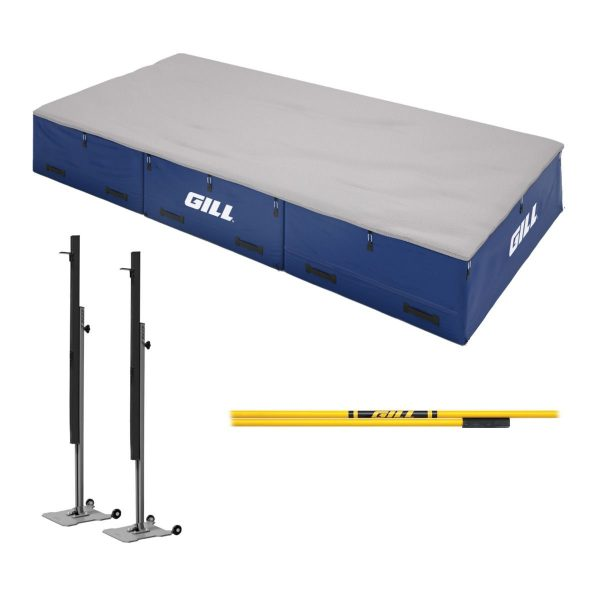 Gill S1 HJ Value Pack