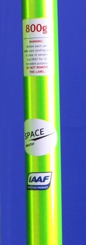 Polanik Space Master Javelin
