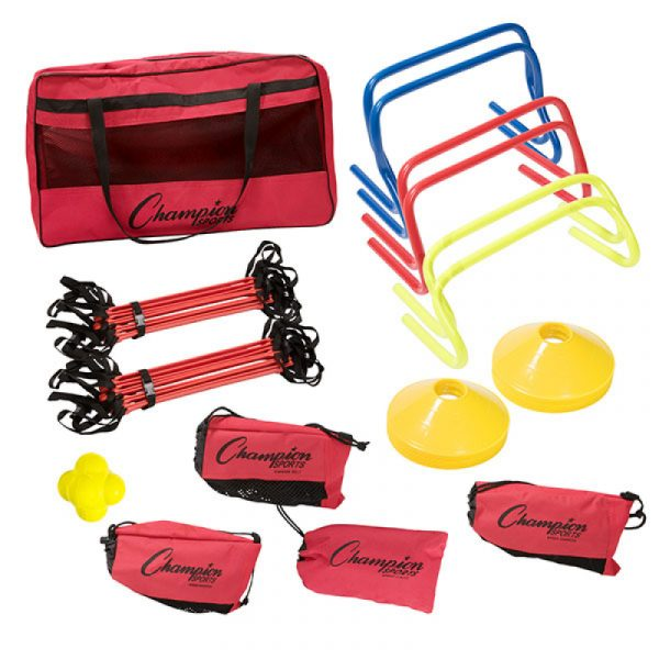 Speed and Agility Training Kit 2