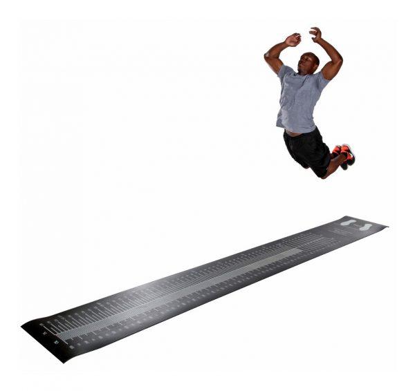 Standing Long Jump Test Mat