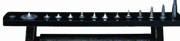 Steel Track Spikes