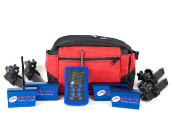 Brower TC Timing System USB