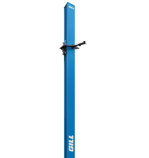 Gill Manual AGX M2 Pole Vault Standards