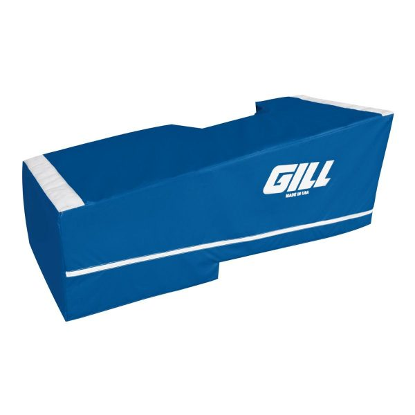 Gill AGX M4 Sloped Basepad