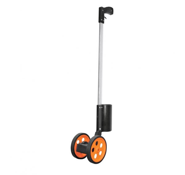 Dual XC Measuring Wheel and Course Marker