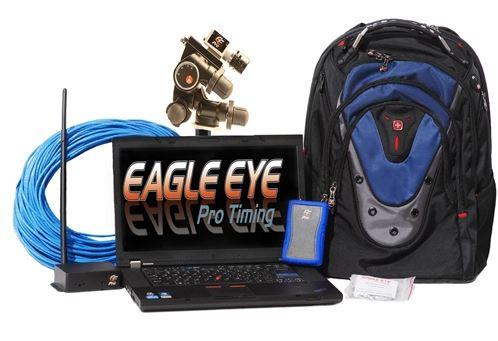 Eagle Eye Pro Timing 100