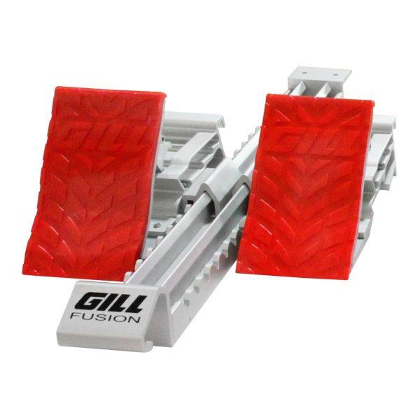 GILL Fusion F4 Starting Blocks